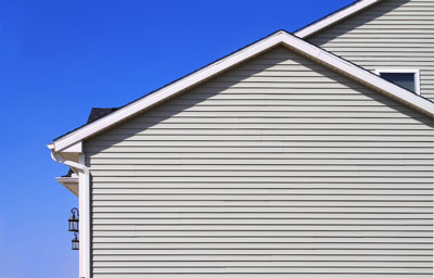 Vinyl Siding and Steel Siding Installation in Indiana